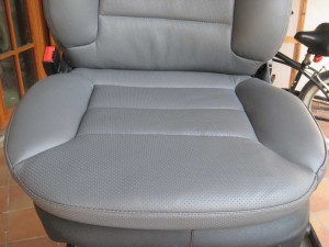 PPI Automotive riparazione macchie sedili auto pelli sedie poltrone tessuti Tortoreto TE IT