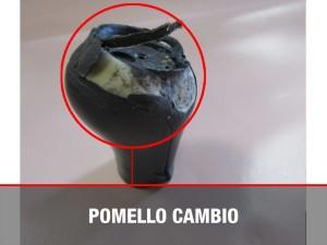 PPI Automotive riparazione pomello cambio Tortoreto TE IT