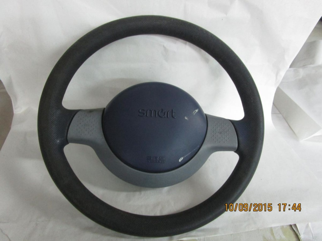 Automotive restauro smart volante Tortoreto PPI Group