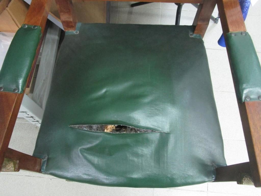 Automotive restauro sedie divani poltrone Tortoreto PPI Group